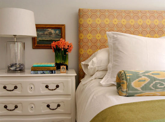 Head Boards"
